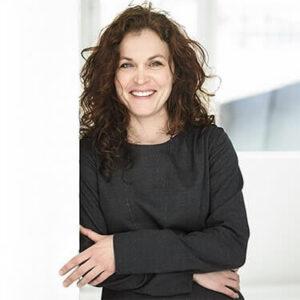 Tina Witt Barselsmentor og Slyngeekspert